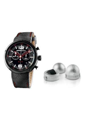 MOMO DESIGN Mens Wrist Watch Model EVO CHRONO MPN MD1012BR-53