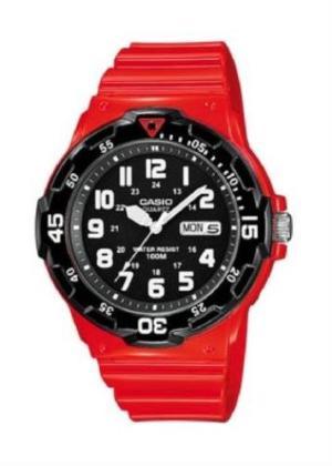 CASIO Mens Wrist Watch MPN MRW-200HC-4