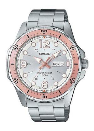 CASIO Mens Wrist Watch MPN MTD-100D-7A1