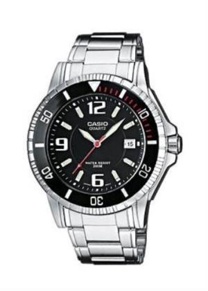 CASIO Mens Wrist Watch MPN MTD-1053D-1A