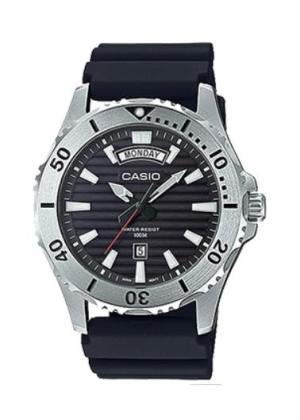 CASIO Mens Wrist Watch MPN MTD-1087-1A