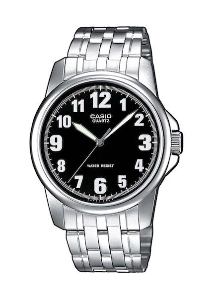CASIO Mens Wrist Watch MPN MTP-1260PD-1B