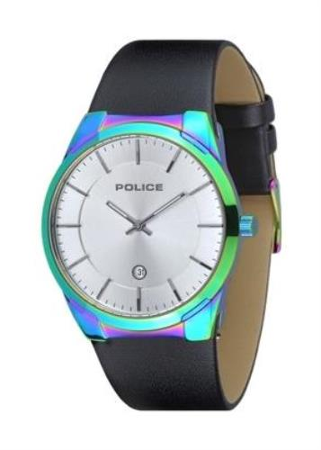 POLICE Mens Wrist Watch Model TARGET MPN PL.14211JSRW_04