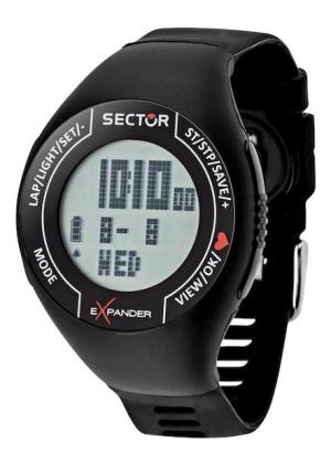 SECTOR NO LIMITS Unisex Wrist Watch Model CARDIO MPN R3251473001