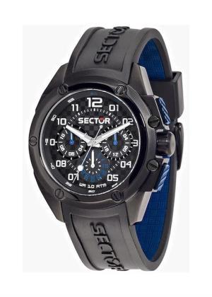 SECTOR NO LIMITS Mens Wrist Watch Model 950 MPN R3251581001