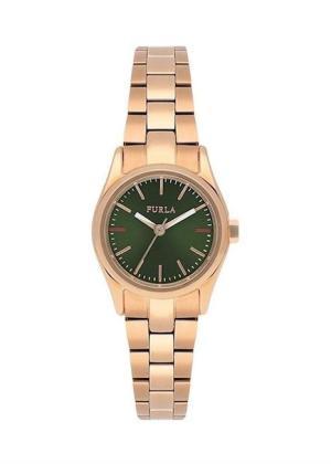 FURLA Ladies Wrist Watch Model EVA MPN R4253101506
