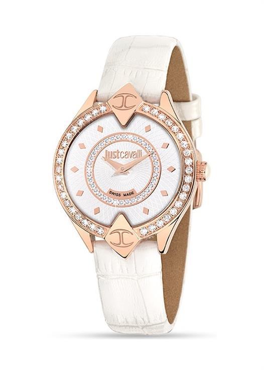 JUST CAVALLI TIME Ladies Wrist Watch Model SPHINK MPN R7251590502