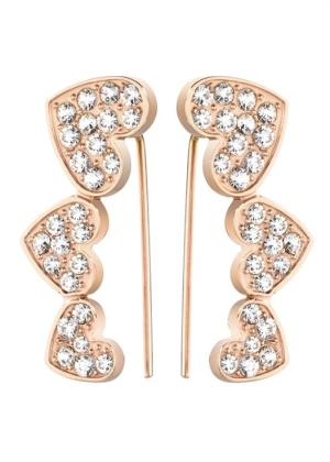 MORELLATO GIOIELLI EARRINGS MODEL I-LOVE MPN SAEU03