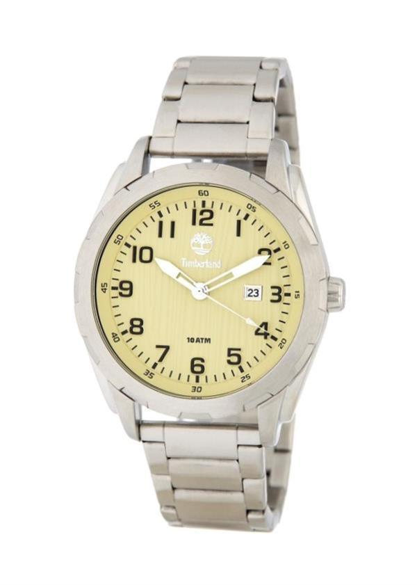 TIMBERLAND Mens Wrist Watch Model NEWMARKET MPN TBL.13330XS_07M