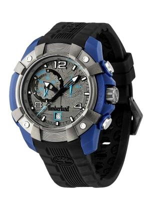 TIMBERLAND Mens Wrist Watch Model WHEELWRIGHT MPN TBL.13356JPBLU_61