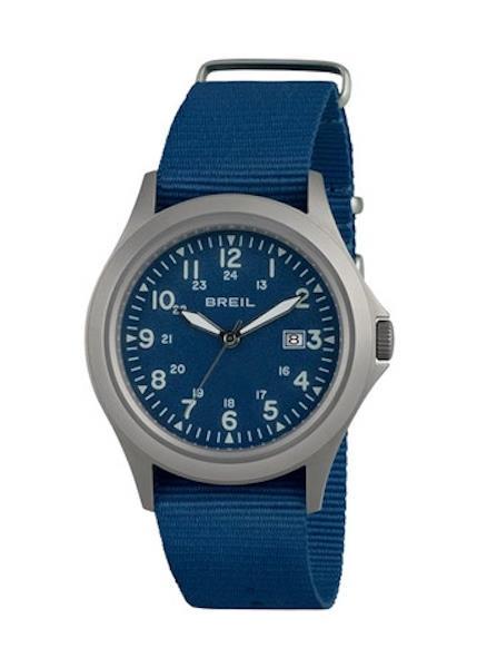 BREIL Mens Wrist Watch Model ARMY MPN TW1485