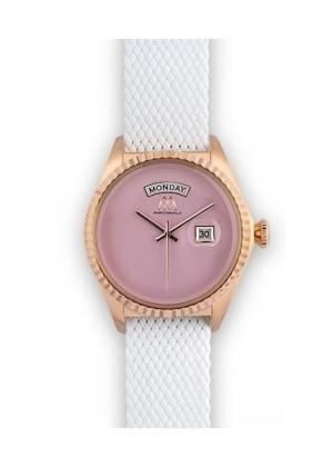 MARCO MAVILLA Unisex Wrist Watch Model COLOR BLOCK EDITION MPN VE1QRR201