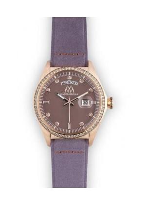 MARCO MAVILLA Ladies Wrist Watch Model CRYSTAL MPN VE2COR001