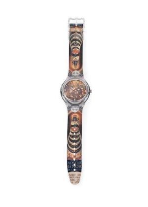 AMEN Unisex Wrist Watch Model VERGINE MARIA DI LORETO MPN WML