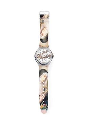AMEN Unisex Wrist Watch Model SANTA RITA MPN WSR