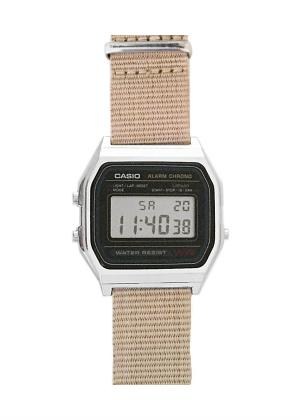 CASIO SPECIAL Unisex Wrist Watch MPN A158W-NATO_M