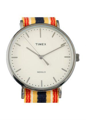 TIMEX ARCHIVE Mens Wrist Watch Model FAIRFIELD MPN ABT531
