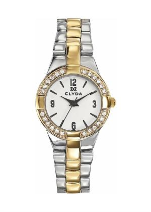 CLYDA Ladies Wrist Watch MPN CLA0641BAAG