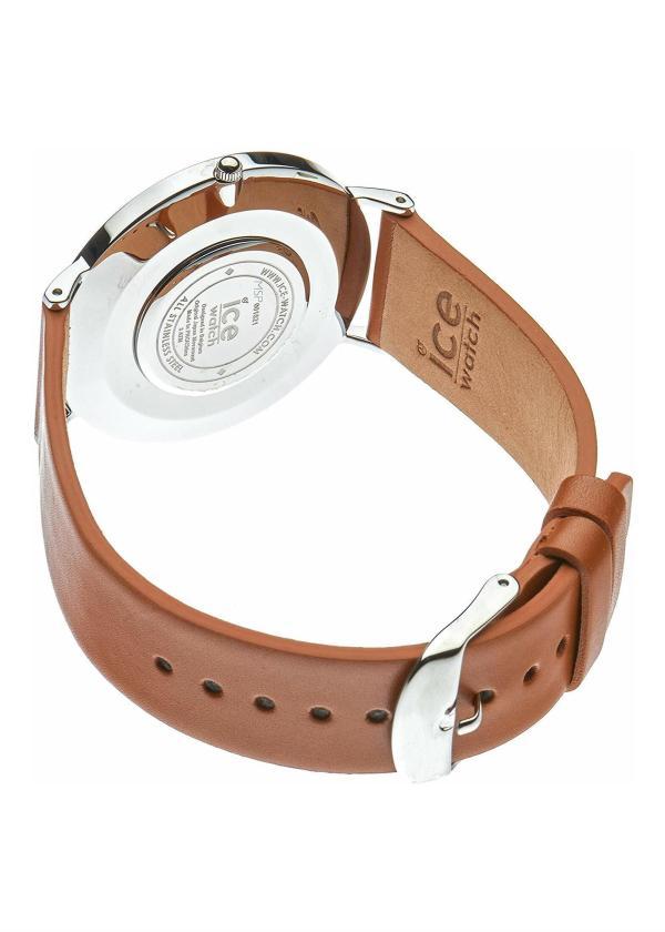 ICE-Wrist Watch Mens Wrist Watch Model CITY TANNER MPN CT.CSR.41.L.16