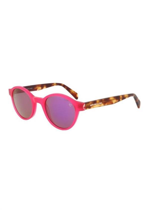 AGATHA RUIZ DE LA PRADA Ladies Sunglasses MPN AR21326562