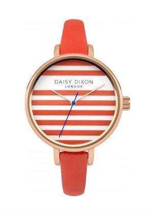 DAISY DIXON Ladies Wrist Watch Model LAUREN MPN DD025ORG
