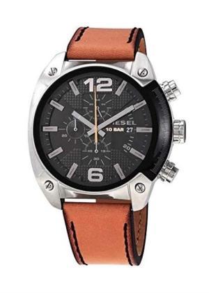 DIESEL Wrist Watch Model OVERFLOW MPN DZ4503