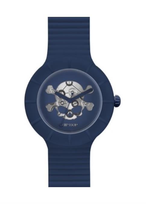 HIP HOP Ladies Wrist Watch Model SKULL MPN HWU0466