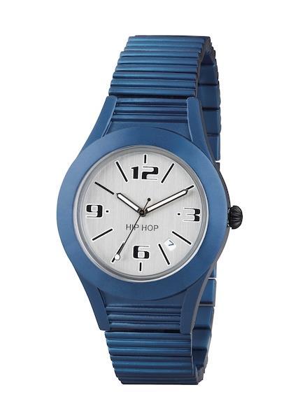 HIP HOP Mens Wrist Watch Model ALUMINIUM MPN HWU0580