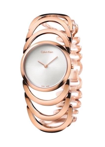 CK CALVIN KLEIN Ladies Wrist Watch Model BODY MPN K4G23626
