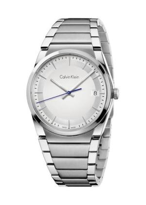 CK CALVIN KLEIN Gents Wrist Watch Model STEP MPN K6K31146