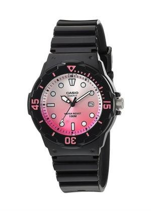 CASIO Ladies Wrist Watch MPN LRW-200H-4E