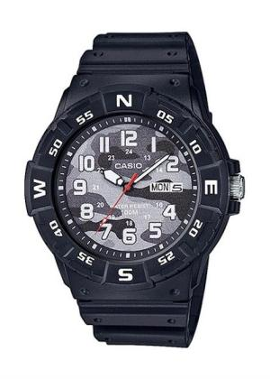 CASIO Mens Wrist Watch MPN MRW-220HCM-1