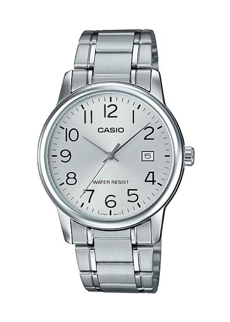 CASIO Mens Wrist Watch MPN MTP-V002D-7B