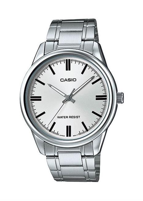 CASIO Mens Wrist Watch MPN MTP-V005D-7