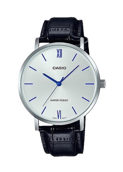 CASIO Mens Wrist Watch MPN MTP-VT01L-7B