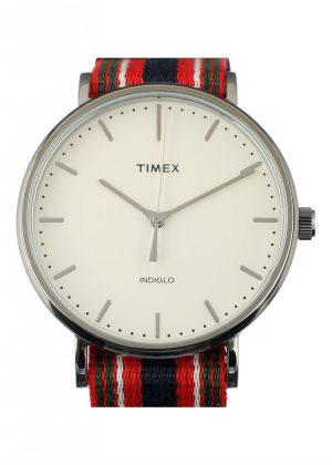 TIMEX ARCHIVE Mens Wrist Watch Model FAIRFIELD MPN TW2T97800LG