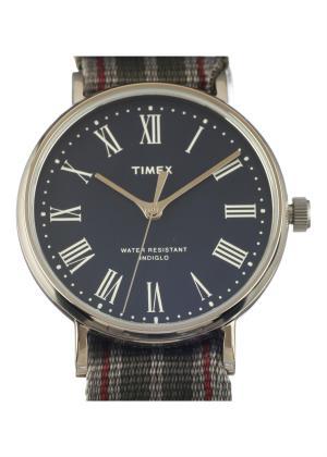 TIMEX ARCHIVE Unisex Wrist Watch Model FAIRFIELD AVENUE MPN TW2T98800LG