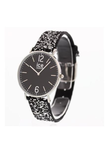 ICE-Wrist Watch Ladies Wrist Watch Model MADAME MPN MA.BK.36.G.15