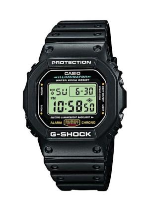 G-SHOCK CASIO Unisex Wrist Watch MPN DW-5600E-1V