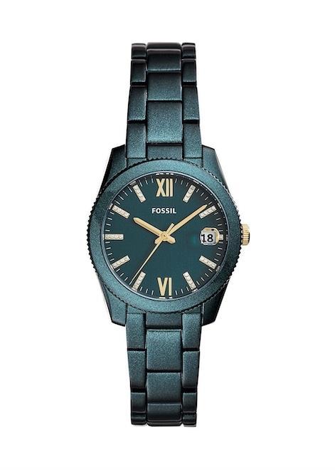 FOSSIL Ladies Wrist Watch Model SCARLETTE MPN ES4408