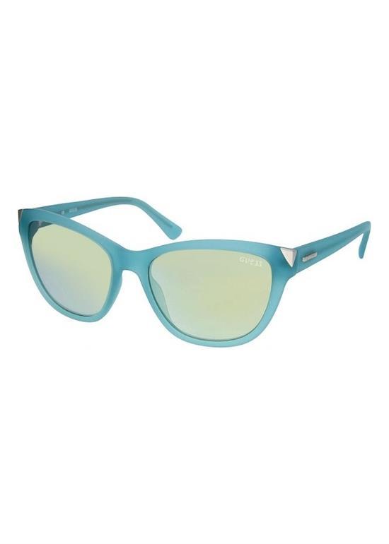 GUESS Ladies Sunglasses MPN GU7398_85X