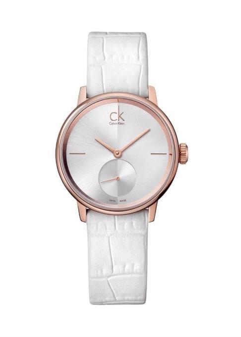 CK CALVIN KLEIN Ladies Wrist Watch Model ACCENT MPN K2Y236K6