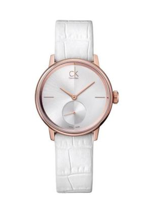 CK CALVIN KLEIN Ladies Wrist Watch Model ACCENT MPN K2Y236K6