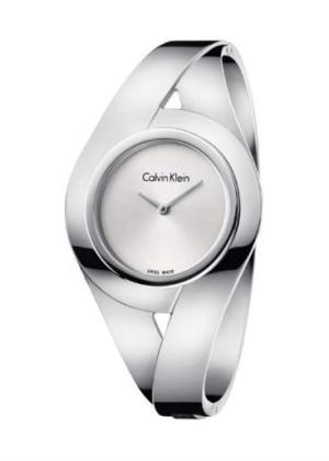 CK CALVIN KLEIN Ladies Wrist Watch Model SENSUAL MPN K8E2M116