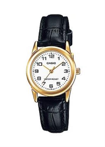 CASIO Ladies Wrist Watch MPN LTP-V001GL-7