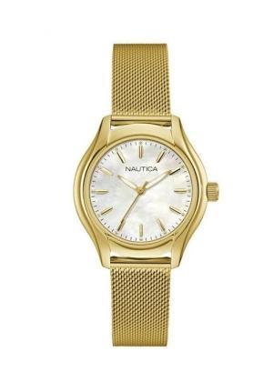 NAUTICA Wrist Watch Model NCT 18 MPN NAD12546L
