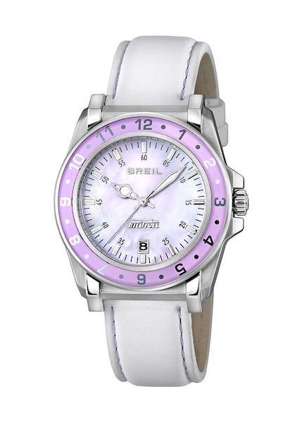BREIL Ladies Wrist Watch Model MANTA MPN TW0819