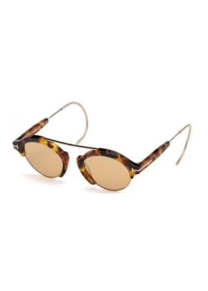 TOM FORD Unisex Sunglasses MPN FT0631_45E