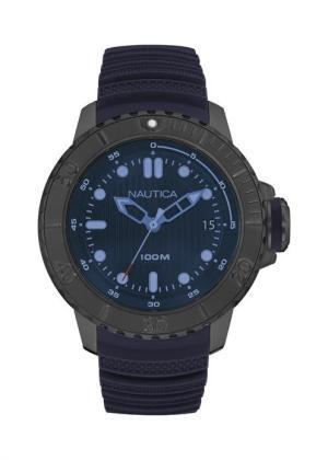 NAUTICA Gents Wrist Watch MPN NAD20509G