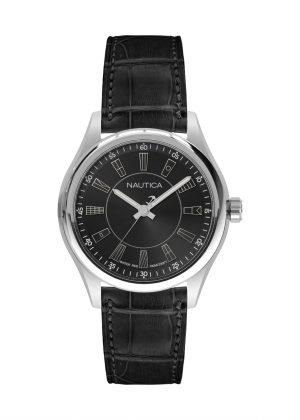 NAUTICA Gents Wrist Watch MPN NAPBST003